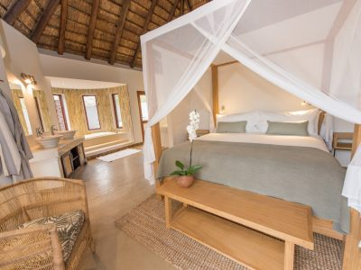 Unembeza Honeymoon Suite