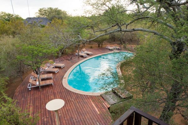 Unembeza pool