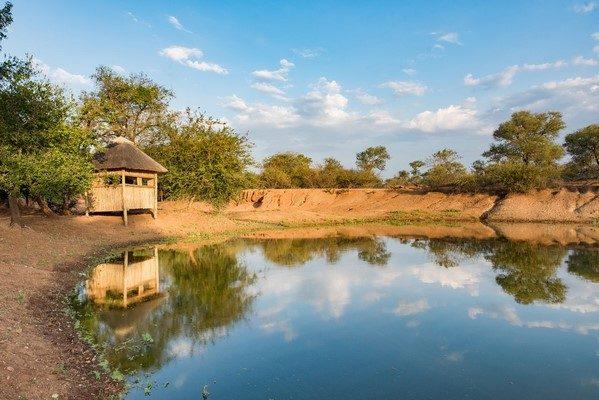 unembeza environment