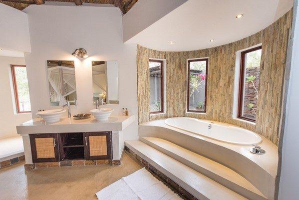 Unembeza bathroom