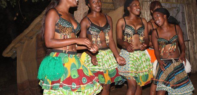 Copyright Nyani Cultural Village.